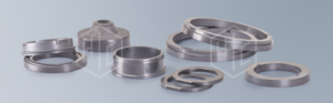 rings for mechanical seals