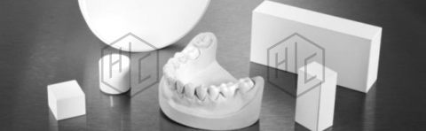 Ceramics for dentistry