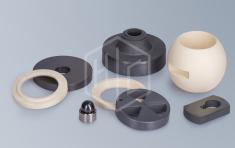Элементы клапанов и запорной арматуры